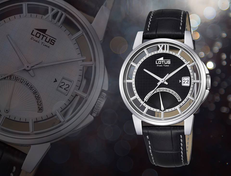 1beda369390a Reloj Lotus. Comprar Lotus reloj español. Tienda Ola.Market