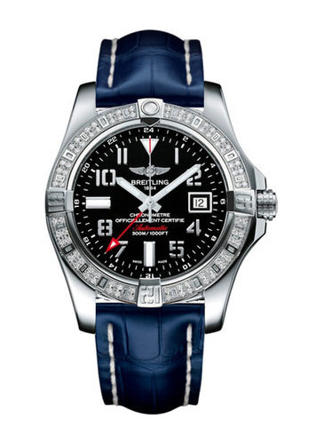 Breitling A3239053/BC34/732P