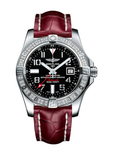 Breitling A3239053/BC34/736P