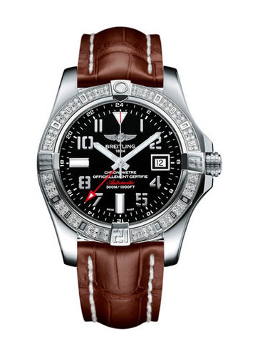 Breitling A3239053/BC34/740P