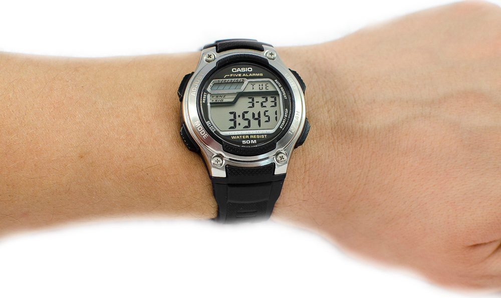 Hodinky Casio. Prodám hodinky Casio. Nejlepší ceny na Casio na Ola ... 5d39632d3f