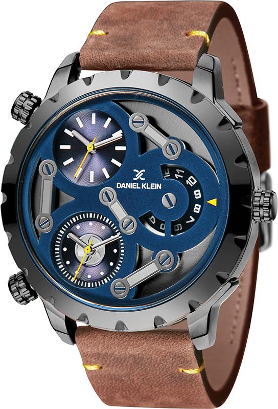 16557702c DK11303-4. Pľnenské hodinky Daniel Klein koupit v obchodě Ola.marke
