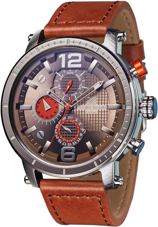 ffe1c9362 DK11417-2. Pánské hodinky Daniel Klein koupit v obchodě Ola.market