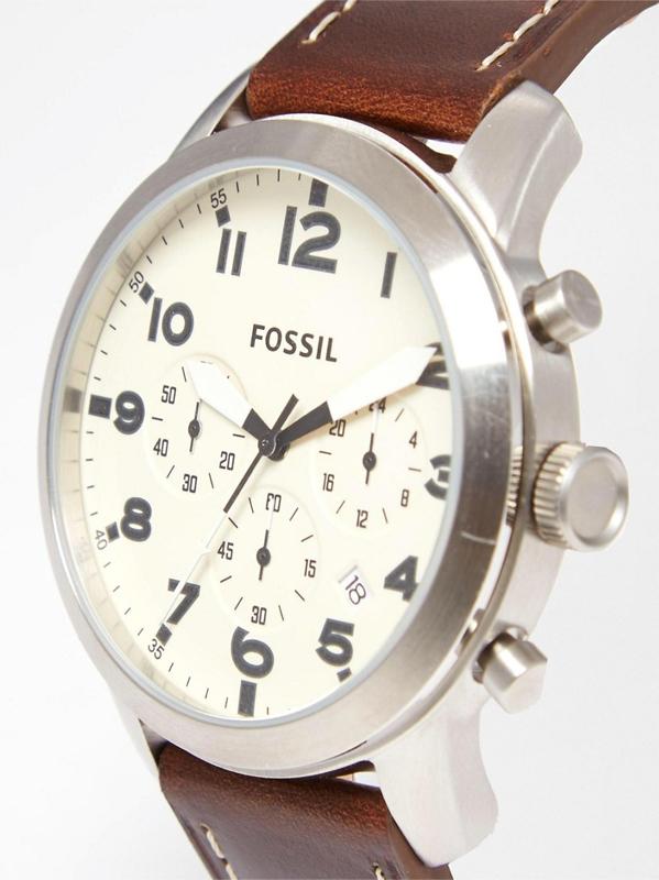 Sledujte Fossil. Kúpiť hodinky Fossil . Najlepšie ceny v obchode Ola ... ed80024ca27