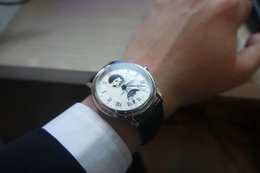 Frederique Constant Watch. Buy Frederique Constant watches . Best ... b46cfe75ddc