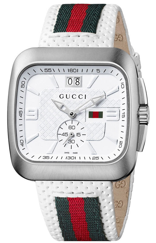 ab3357fa38b ... Men s watches · Gucci · Coupe  YA131303. Gucci. YA131303. Gucci YA131303