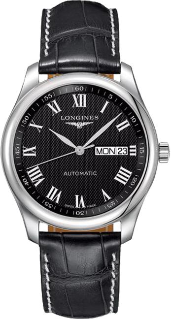 Купить часы Longines Лонжин в Москве оригинал - часы
