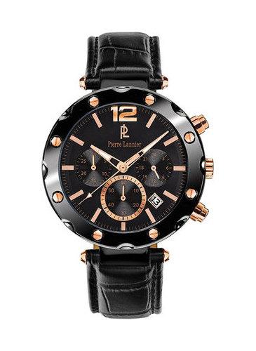 75c655001e Pierre Lannier hodinky. Predám hodinky Pierre Lannier. Najlepšie ...