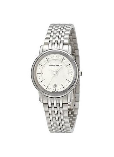 267169b73f Náramkové hodinky Romanson. Predám hodinky Romanson. Najlepšie ceny ...