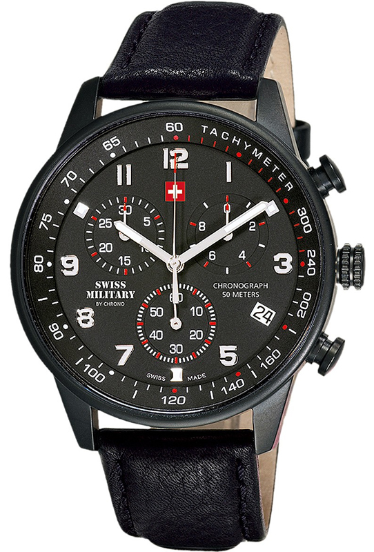 Watches Swiss Military by Chrono. To buy the watch Swiss Military by ... b1338ed585