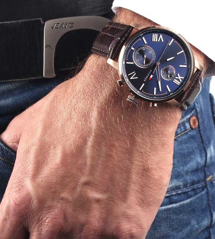Tommy Hilfiger. Tommy Hilfiger Watch. Buy Tommy Hilfiger watches in the  online store Ola.Market. 5f6436bb9b